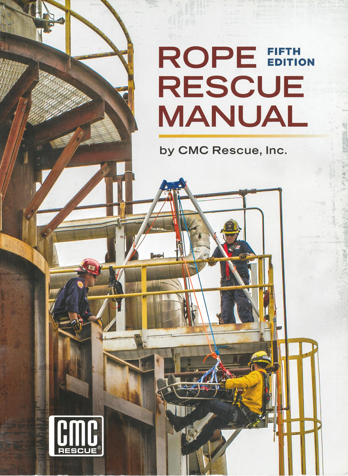 Rope Rescuer Operations & Technician